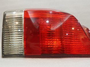 VOLVO S70 2.0 2002 TAIL LAMP LEFT