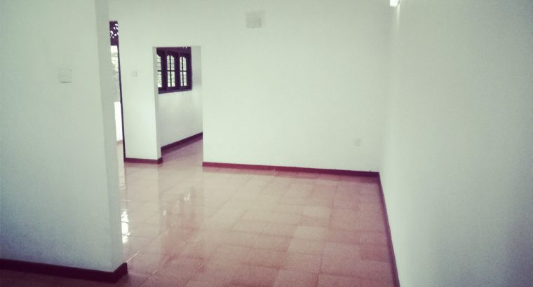 Upstairs for rent jaela