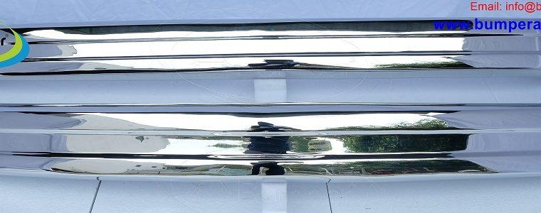 Volkswagen Bus T2 Bay Window bumper