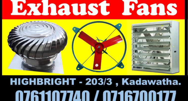 roof turbine manufactures srilanka , Air ventilators sri lanka , Exhaust fans sri lanka , mechanical roof ventilators srilanka ,