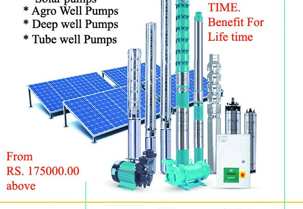 solar pump 002m