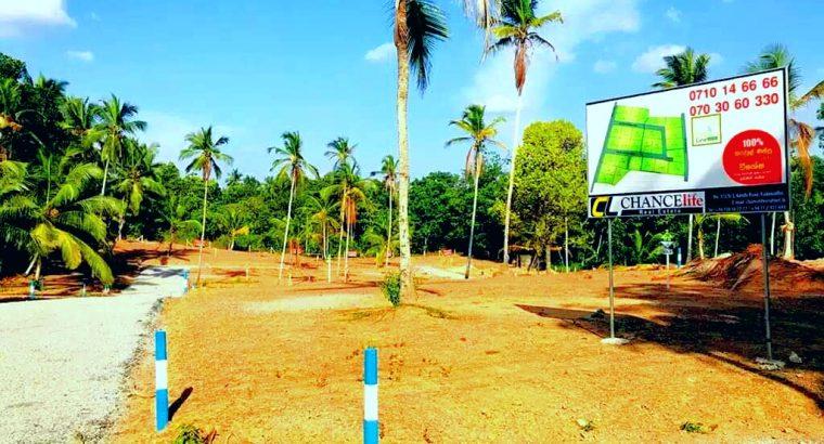 land for sale in nittambuwa