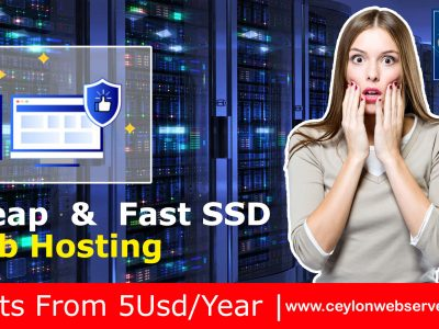 web hosting sri lanka