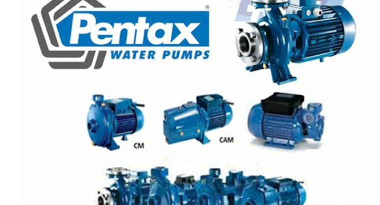 Supply and Service of Self-Priming SS Centrifugal Pump -Italy