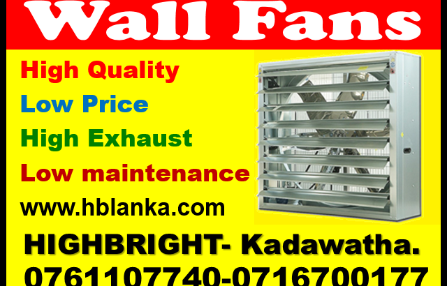 Wall exhaust shutters fans srilanka , High volume exhaust fans ,roof ventilators sri lanka , betl driven wall exhaust fan, turbine ventilation system,roof exhaust fans