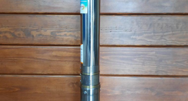 3'' TUBE WELL PUMPS – 220V (Single Phase)