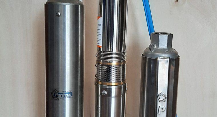 Tube well Pumps in Sri Lanka