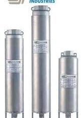 Submersible Deep Well Pumps