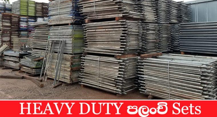scaffolding sets