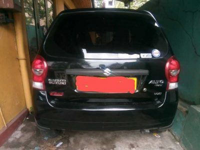 Suzuki Alto K 10