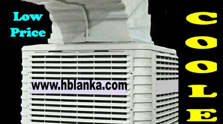 evaporative air coolers sales srilanka , air coolers for price srilanka