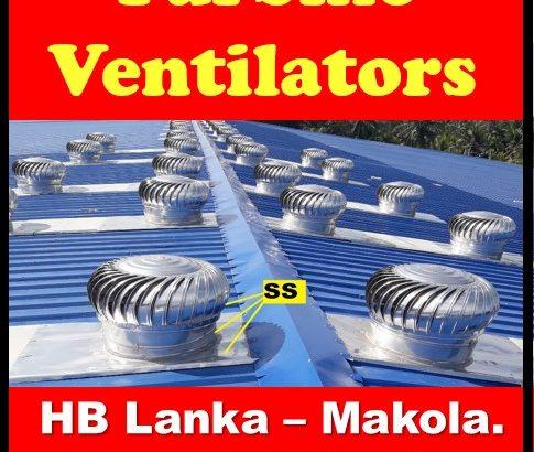 wind turbine ventilators srilanka,roof exhaust fans, turbineventilators