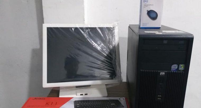 Fullset Computer