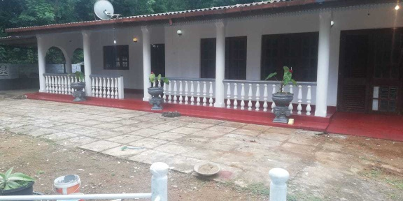 kandy talatuoya etulgama house for rent