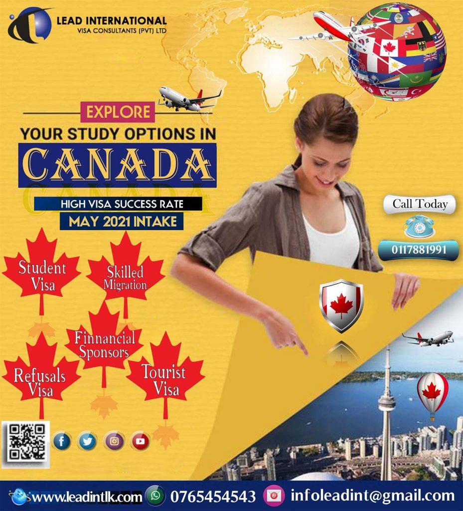 Canada new