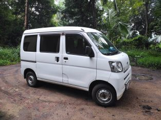 daihatsu hijet van for sale