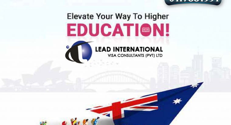Study and Settle in Australia