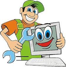 Visit Computer Repair & Service