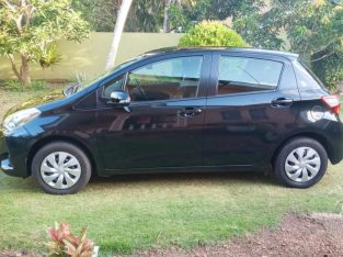 Toyota Vitz 2018 for sale Ambalangoda