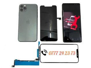 iPhone 11 Pro Max Touch Glass Repair