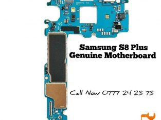 Samsung S8 plus motherboard