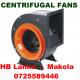 centrifugal Exhaust fan srilanka