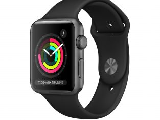 Apple Series 3 (38MM) Watch