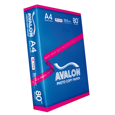 Avalon-A4-Photocopy-Paper-80gsm-Ream-500-pages