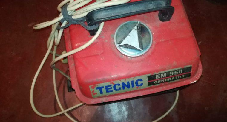 Generator for sale