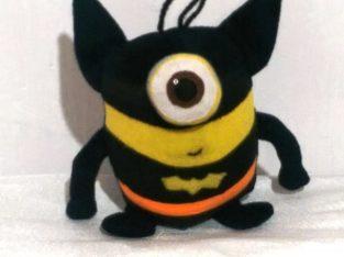 Handmade Character Toys