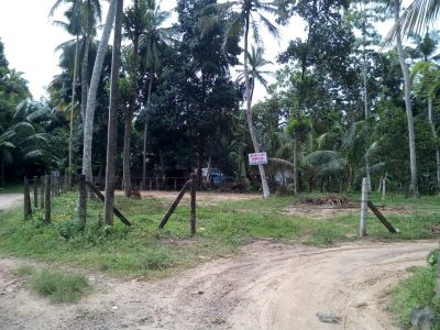 Land for sale in Minuwangoda