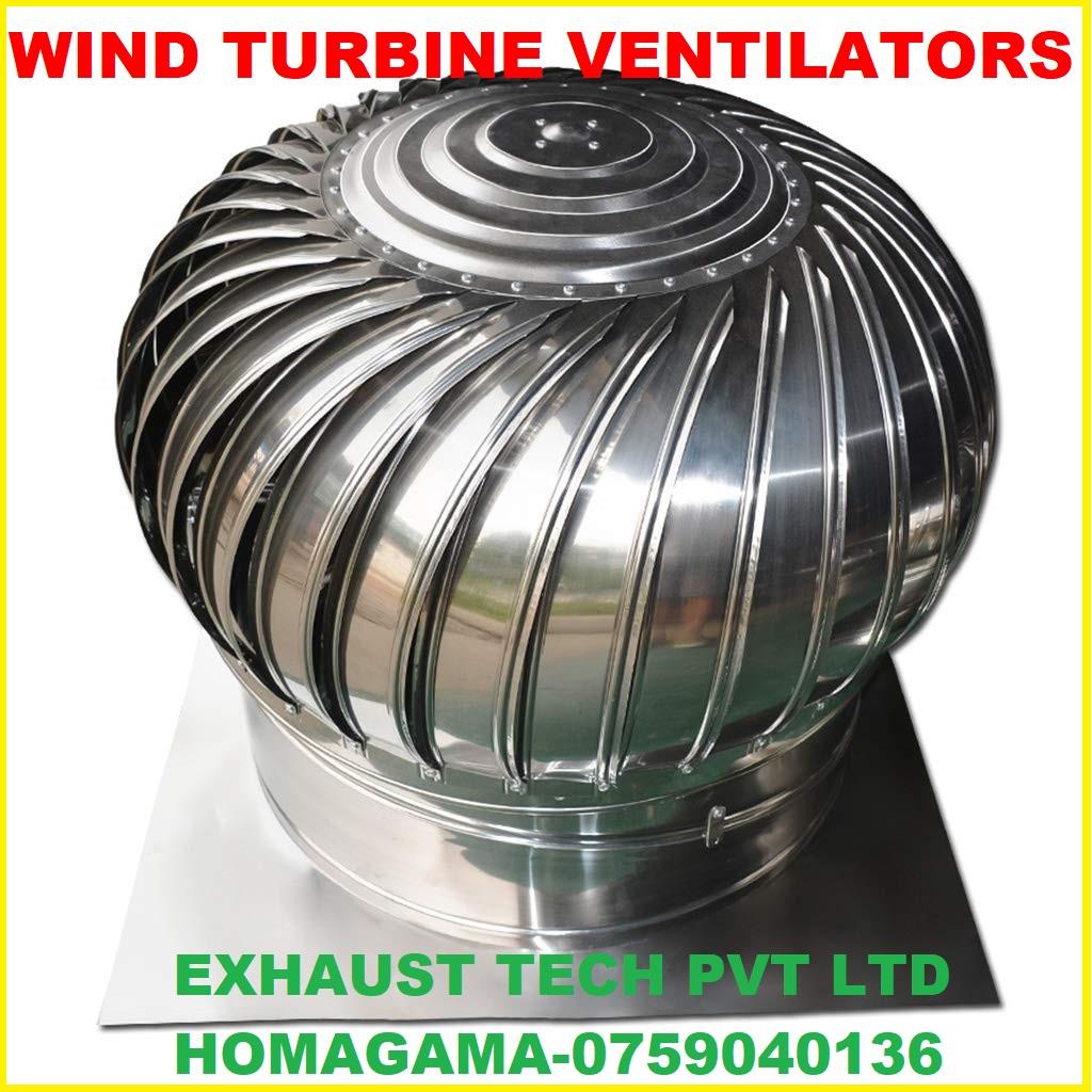exhaust fans srilanka , wind turbine ventilators sri lanka , exhaust fans srilanka
