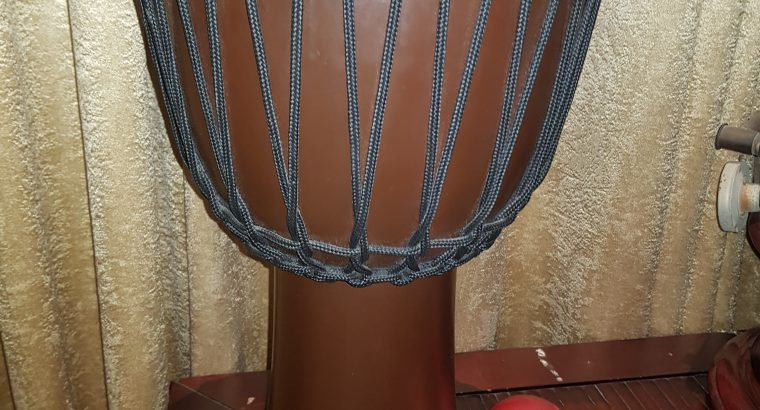 TYCOON DJEMBE DRUMS