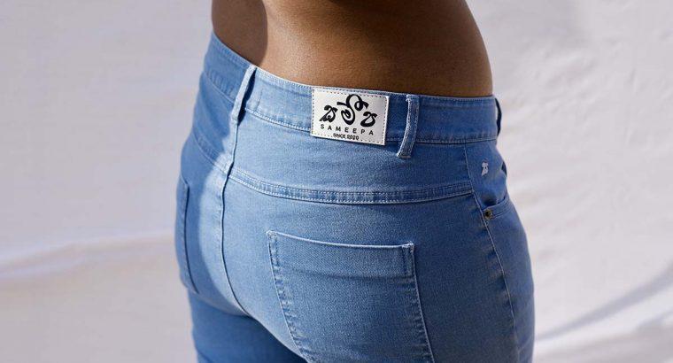 aahana mid waist skinny jean