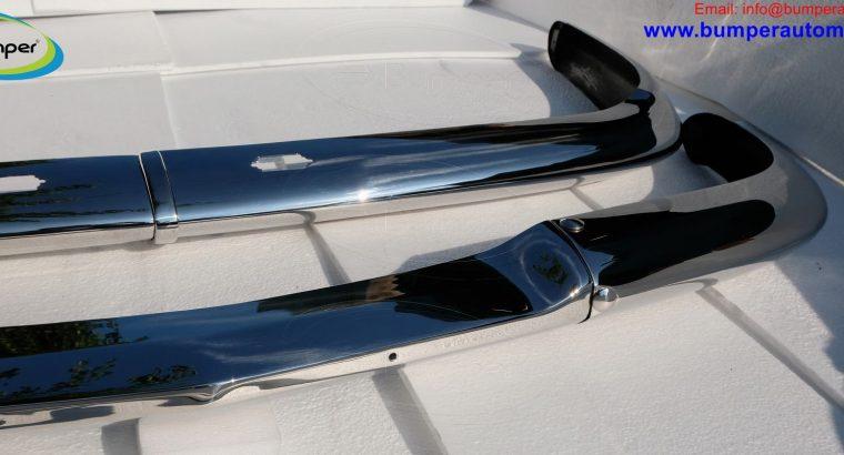 8. BMW 2000 CS (1965-1969) bumper (1)