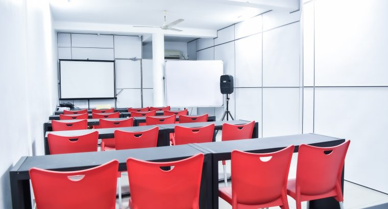 Classroom Space and Studio for Rent