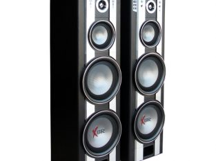 Singer Home Multimedia System