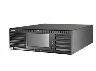 HIKVISION 128 Channel Industrial NVR