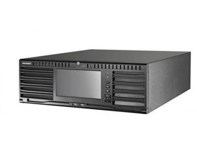 HIKVISION 128 Channel Industrial NVR
