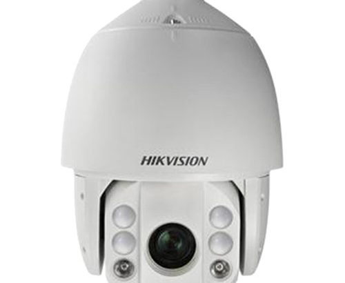 HIKVISION PTZ Speed Dome Camera for sale in Sri Lanka