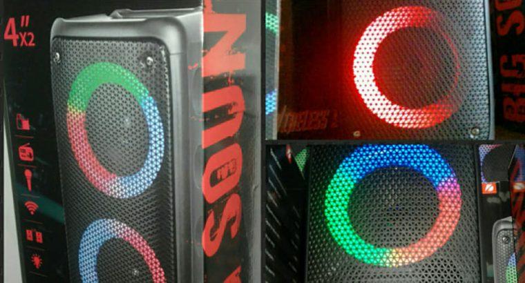 For Sale Karoke Speaker