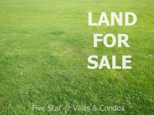 Valuable land for sale in Kurunegala