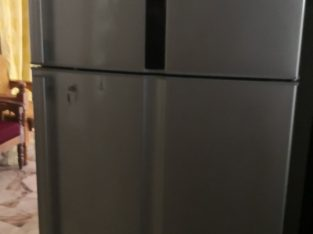 Hitachi 610l Refrigerator