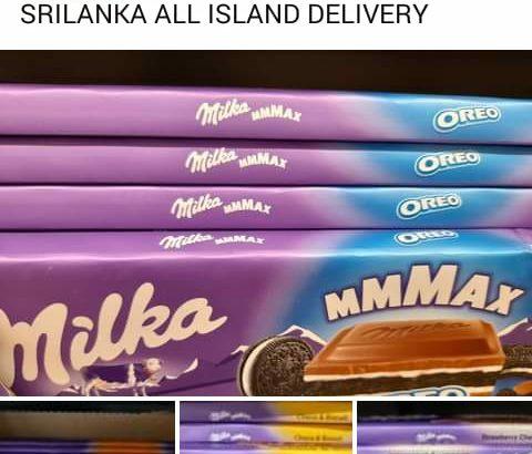 europen chocolate