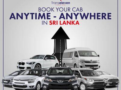 Taxi service Srilanka