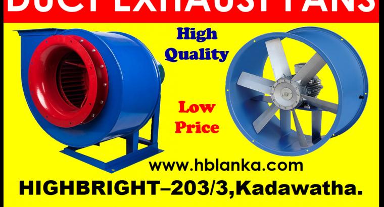 wall exhaust fans srilanka