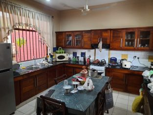 21P Land With Two Houses For Sale