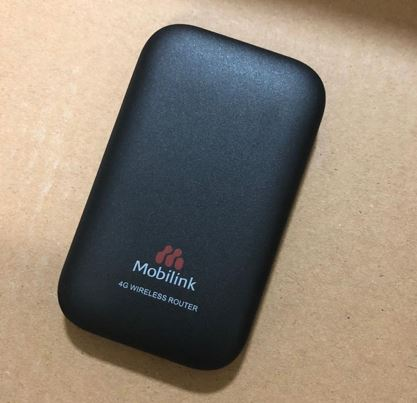 Unlock Pocket Router Wi-Fi Hotspot