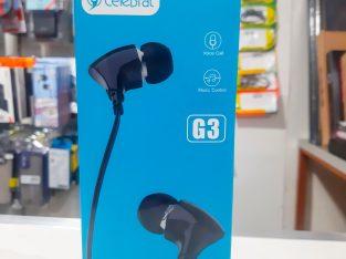 CELEBRAT G3 HANDS FREE