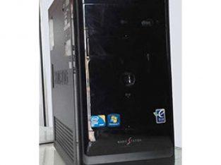Samsung core 2 quad PC